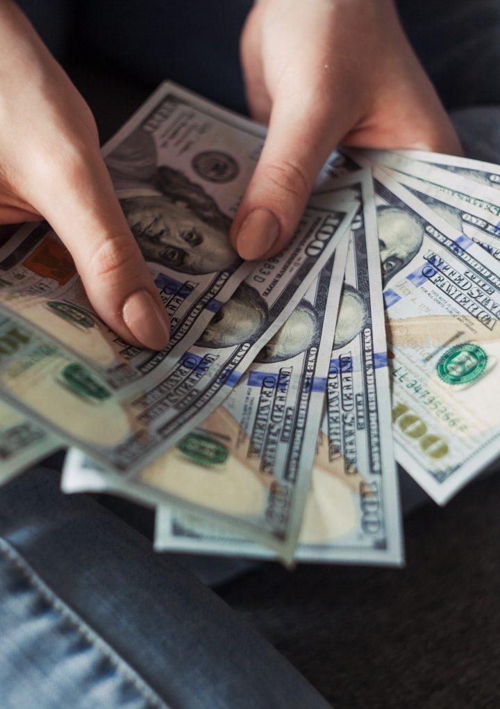 Cómo hacerse rico (sin tener suerte).
