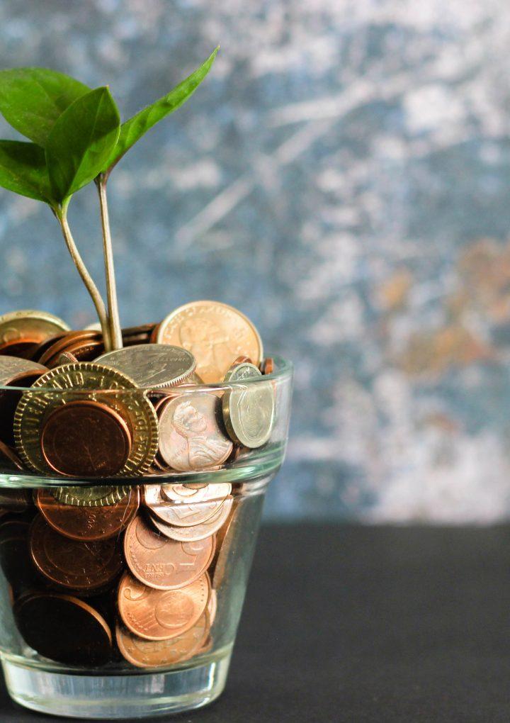 La riqueza es lo que no gastas