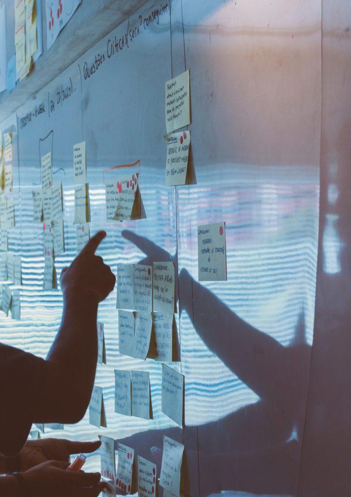 20 Ideas y Conceptos sobre Estrategia